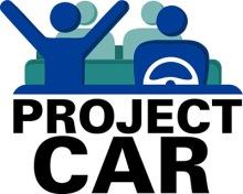 Project CAR logo